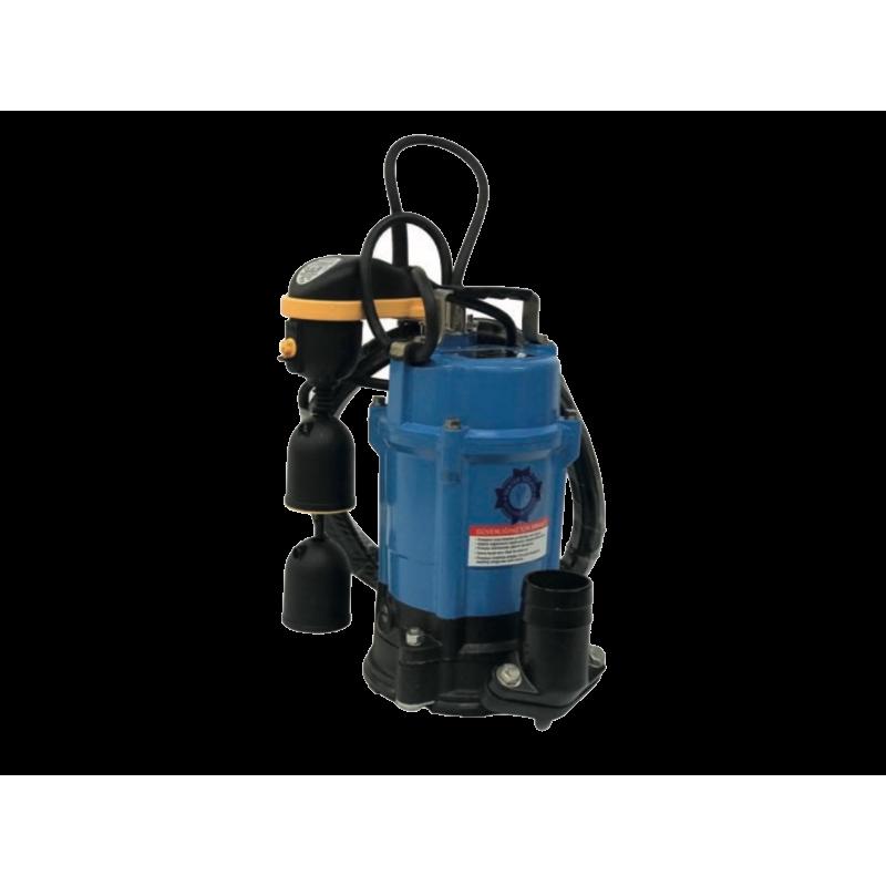 WA-4506 FMS2-4A Sıfırdan Emişli Alüminyum Gövdeli Asansör pompası