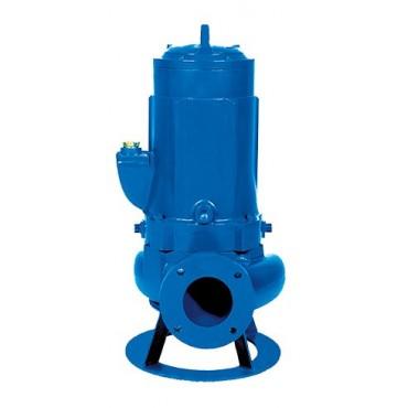 Dalgıç pis su pompası MKD 100 240