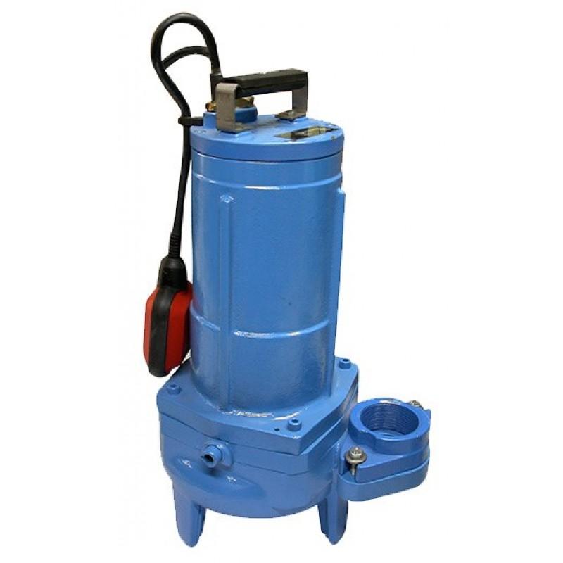 Drenaj Dalgıç Pompası MKD 50/160 D 1.5 HP
