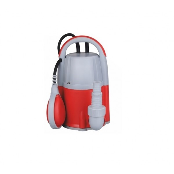 Plastik Gövdeli Temiz Su Drenaj Pompaları QSB-JH