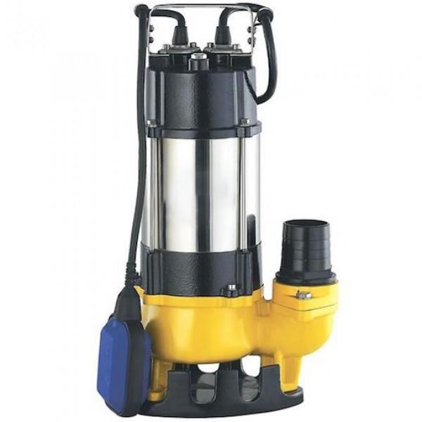 Atık Su Drenaj Pompası V750F