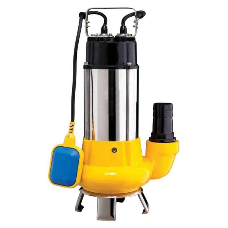 Atık Su Drenaj Pompası V1100F