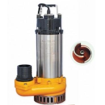 Atık Su Drenaj Pompası V2200 Şamandırasız