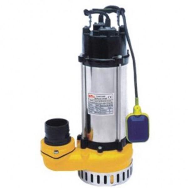 Atık Su Drenaj Pompası V2200F Şamandıralı